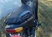 Excelente moto brava en alta gracia