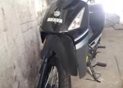 Excelente moto brava 110 cc en la matanza