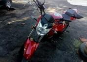 Excelente moto brava daystar 250 cc en córdoba