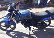 Vendo excelente moto en neuquén