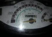 Vendo excelente moto 110 impecable en córdoba