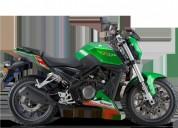 Benelli tnt 25 250 0km 2018 999 motos quilmes