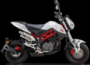 Benelli tnt 135 naked 0 km 2018 999 motos quilmes