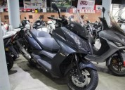 Kymco downtown motos
