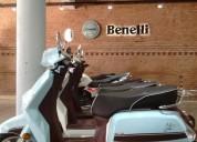 Benelli seta 125 sauma motos en olivos