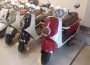 Daelim besbi sauma motos en san justo