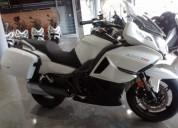 Abs sauma motos en bahía blanca