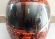 Vendo casco de moto en la plata