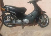 Vendo moto appia 110 en maipú