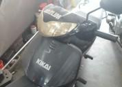 Vendo moto 110 en posadas