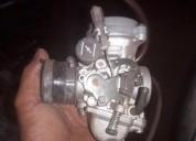 Carburador rouser en posadas