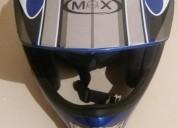 Vendo casco urgente minimo detalles