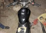 Vendo moto en paraná