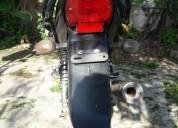 Excelente moto cerro 150 ce street 2013 en la matanza
