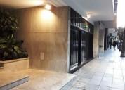 Alquilo Temporario en Belgrano amplio monoambiente