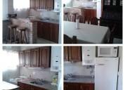 Alquilo villa gesell 3 ambientes solo familias 2 dormitorios