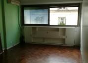 Bellisimo studio en recoleta 1 dormitorios