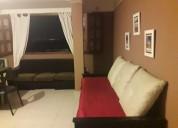 alquiler temporario 1 dormitorios