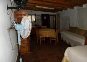 Alquiler monoambiente en villa gesell 1 dormitorios