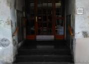Mar del plata monoambiente centrico zona hermitage 1 dormitorios