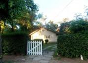 Chalet villa gesell barrio norte 55 000 5 dormitorios