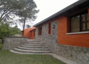 Alquiler casa tafi del valle 6 dormitorios