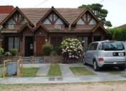 Alquiler villa gesell centro 2 dormitorios