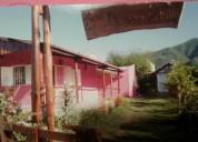 Alquilo hermosa casa tafi del valle 2 dormitorios