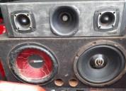 Audio car y 3000 por una moto audio