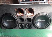 Vendo sonido nuevo sin uso 3758 audio