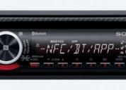 Vendo stereo sony bluetooth parlantes audio