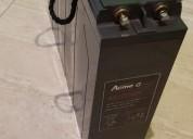 Bateria de gel acme narada audio