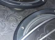 Pioneer 6x9 audio en guaymallén