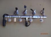 Rampa de inyectores chebrolet cruze 1 4 nuevo original n csr repuestos