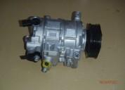 compresor aire acondicionado vw amarok original denso repuestos