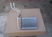 Radiador calefaccion ranger original ano 2012 nuevo repuestos