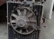 Radiador 505 repuestos