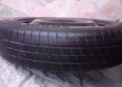 Vendo rueda ford focus rodado 16 5 aguje repuestos