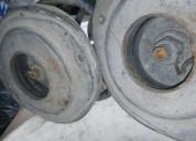 Amortiguadores de renault 19 repuestos