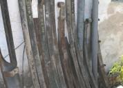 Hojas de elastico varias repuestos