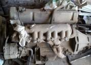 Motor y caja nissan repuestos
