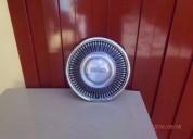 Tasa de ford fairlane 500 original muy buena cromada repuestos