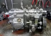 Inyectora mercedes benz 608 repuestos