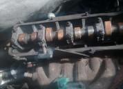 Tapa cilindro vw repuestos