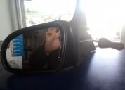Espejo izquierdo de corsa repuestos