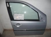 Fiat siena 2008 puerta del antera derecha repuestos