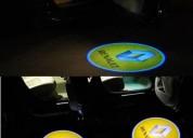 Renault proyector de insignia para puerta 5ta generacion otros