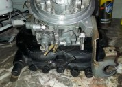 Carburador weber 3234 otros