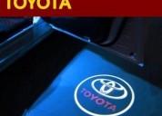 Toyota insignia 2 proyectores d puerta 5ta generacion envios otros