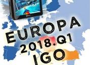 Mapas gps europa 2018 navegadores gps